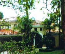 Estate 7: Beverly Hills, California