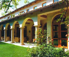 Estate 8: Beverly Hills, California