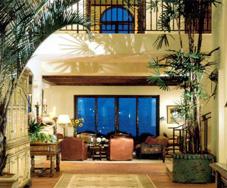Estate 12: Malibu, California