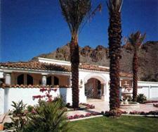 Estate 11: Palm Springs, California