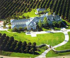 Estate 4: Rancho Santa Fe, California