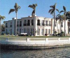 Estate 3: Newport Beach, California
