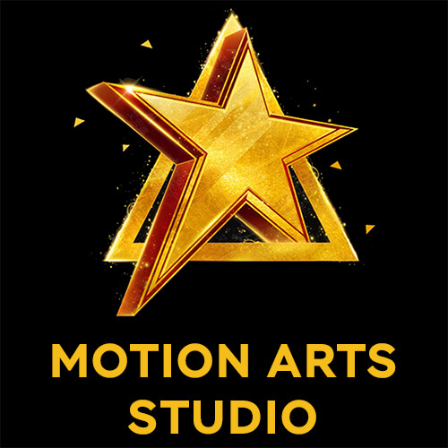 Motion Arts Studio